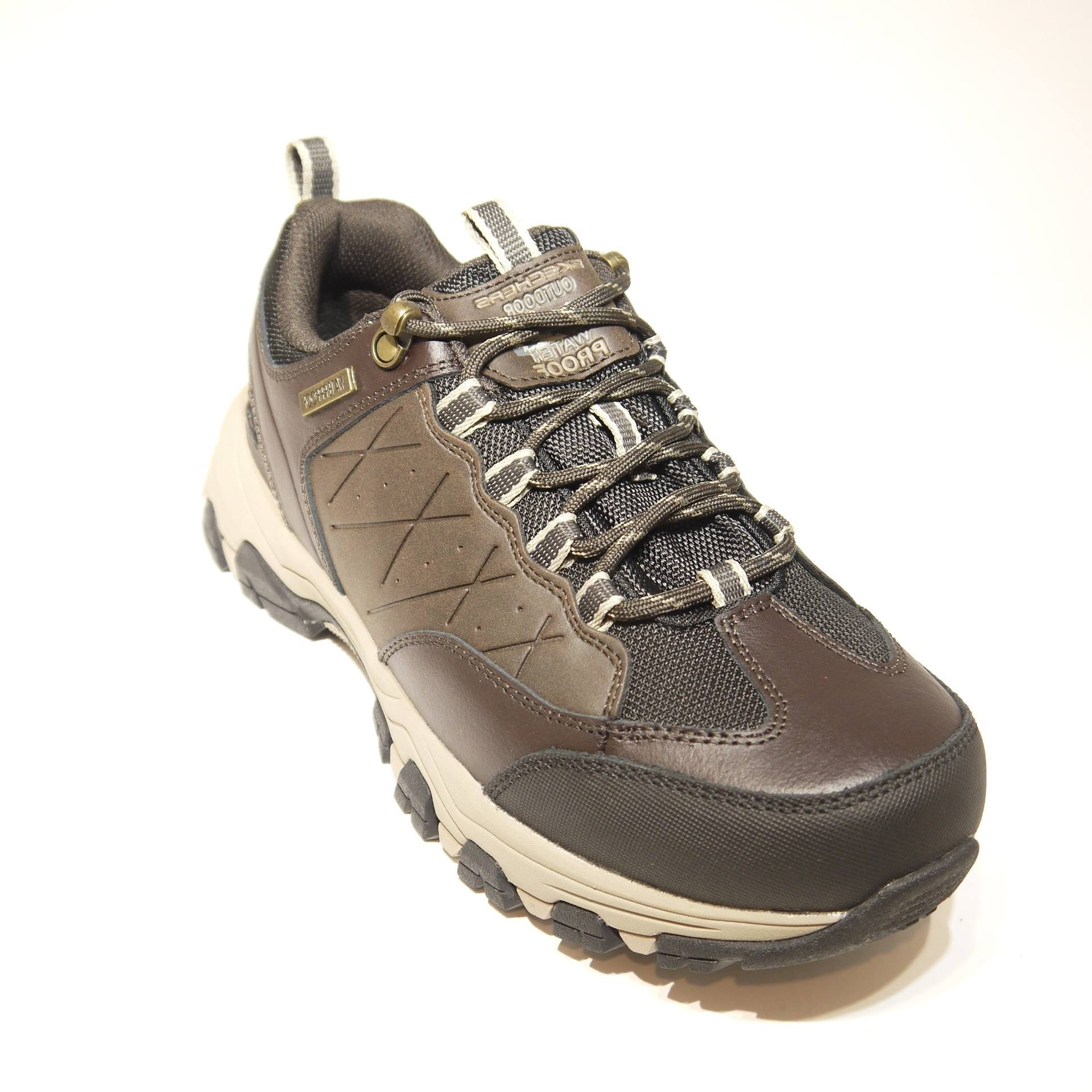skechers relaxed fit mens shoes
